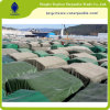 High Strength PVC Coated Fabrics Tarpaulin Heavy Duty Tarps Tb041