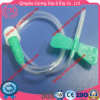 Disposable Double Wing Scalp Vein Set with Infusion Needle