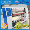 Gl-215 Carton Adhesive BOPP Tape Slitting Machine