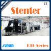 Stenter Machine for Knits Fabrics