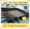 TPU Material Workshop Oil Spill Containment Berm