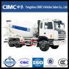 9m3 JAC 6X4 Heavy Truck Mixer Truck