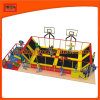 Customized Trampoline Park with Basketball Stands
