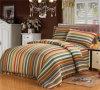 Stripe Cotton Quilt