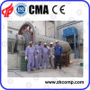 Long Service Life of The Zk Brand Ball Mill-Quality Assurance and Good Service Ball Mill