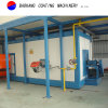Industrial Heating Drying/ Curing Oven