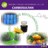 Highly Effective Insecticide Carbosulfan (95%TC, 25%, 48%EC, 35%FS, 35%DS, 30%CS, 5%G)
