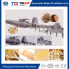 Ce ISO9001 Certification Practical Wafer Biscuit Processing Machinery