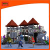 Children Outdoor Playground Big Slides for Sale (5220B)