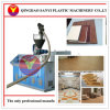 Wood Plastic Floor Board Machine