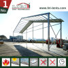 Sandwich Roof Temporary Aluminum Warehouse Storage Shelter Tent