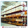Steel Economical Adjustable and Structural Design of Cantilever Racking