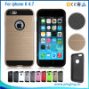 Hot Popular Hybrid Bulk Phone Case for iPhone 6