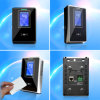 Touch Screen ID Card Access Control (SC700/ID)