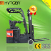 Electric Forklift Mini Forklift 3 Wheels Forklift (CPD10TVE)
