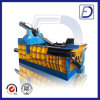 Y81q-135A Hydraulic Scrap Metal Baler with Ce (factory and supplier)