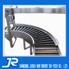 Lazy Steel Roller Conveyor for Production Line