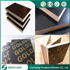 Black/Brown Film Faced Construction Plywood