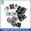 Tungsten Carbide Steel Made of Tungsten Steel Guide Wheel Specifications Can Be Customized Tungsten Steel Wheel
