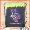 Colorful Promotional Drawstring Backpack Bags