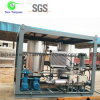 25MPa Max. Working Pressure Dehydration Unit for Natural Gas Drying