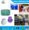 PP Laundry Detergent Bottle Caps with Various Colors