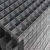 2′′ X 2′′ Galvanized Welded Mesh Panel Used for Garden Fence