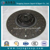 HOWO Truck Spare Part Clutch Platen Type