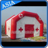 High Quality Inflatable Hospital Medical Tent, Inflatable Mobile Emergency Tent for Sale