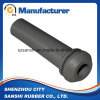Direct Factory Supplied Customized Construction Shock Absorbing Rubber