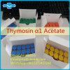 Peptides Thymosin Alpha1 Acetate White Powder Thymosin