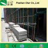 Wall Panel (fiber cement sheet+expanded polystyrene core) for Projects