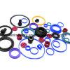 Customize Rubber Seals Molded Rubber Parts FPM EPDM Rubber Parts