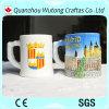 Customized Creative Souvenirs Items Spain Style Ceramic Mug Table Decoration Cup