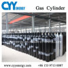 ISO9809-3 Seamless Steel Oxygen/Nitrogen/Argon/CO2 Gas Cylinder