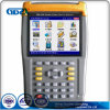 3 phase handheld power quality analyzer