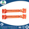 New SWC Light Duty Size Cardan Drive Shaft for Industrial Equipments