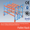 Heavy Duty Racking System for Industrial Warehouse Storage Solutions (IRA)