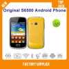 Unlocked Original S6500 GSM Mobile Phone Android OS 2.3 Smart Mobile Phone