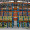 Warehouse Steel Storage Anti-Corrosive Pallet Racking