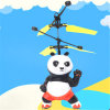 Hand Controlled RC Flying Kung Fu Panda Helicopter