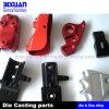 Aluminum Die Casting Steel Casting Zinc Casting