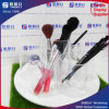 PMMA Material Acrylic Brush Holder