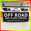 Outdoor Flex PVC Banner for Advertising (TJ-pH-017)
