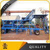 Mobile Concrete Mixing Station Hzsy50
