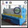 QC11y Hydrualic Guillotine Shearing and Cutting Machine, Hydraulic Shearing Machine, Plate Shearing and Cutting Machine