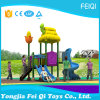 Amusement Park Playground for Children Outdoor Playground Equipment
