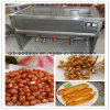 Small Scale Peanut Fryer Snack Food Fryer