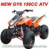 150CC ATV, Auto ATV, Automatic ATV, Automatic Quad, Gy6 ATV (MC-348)
