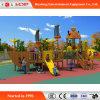 Funny Children Outdoor/Indoor Playground Slide Equipment (HD-MZ062)